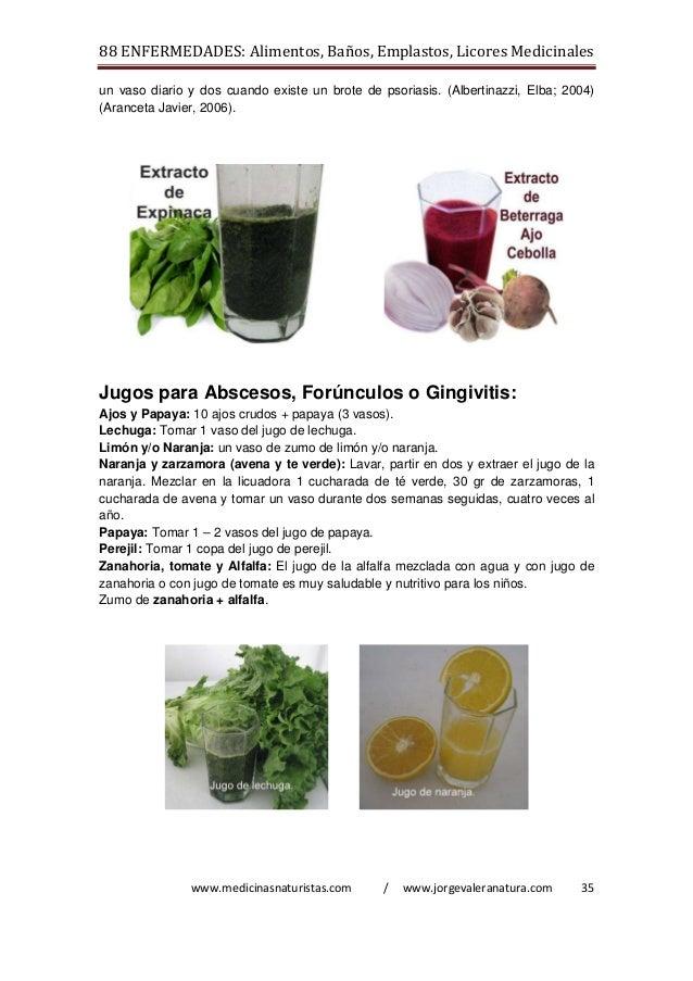 Baño De Tina Con Sal:88 enfermedades alimentos baños emplastos licores medicinales2 1 2
