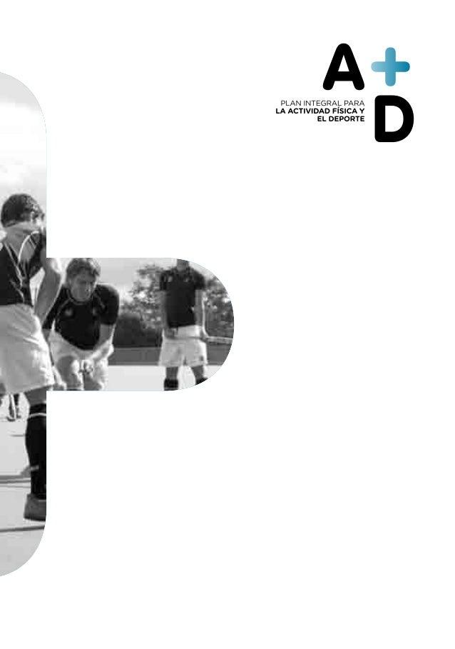 plano integral para a educação física e desporto - relatório espanhol