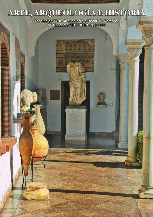 Libro arte, arqueologia e historia