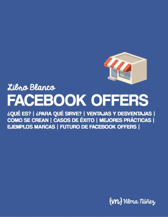 Libro blanco   facebook offers