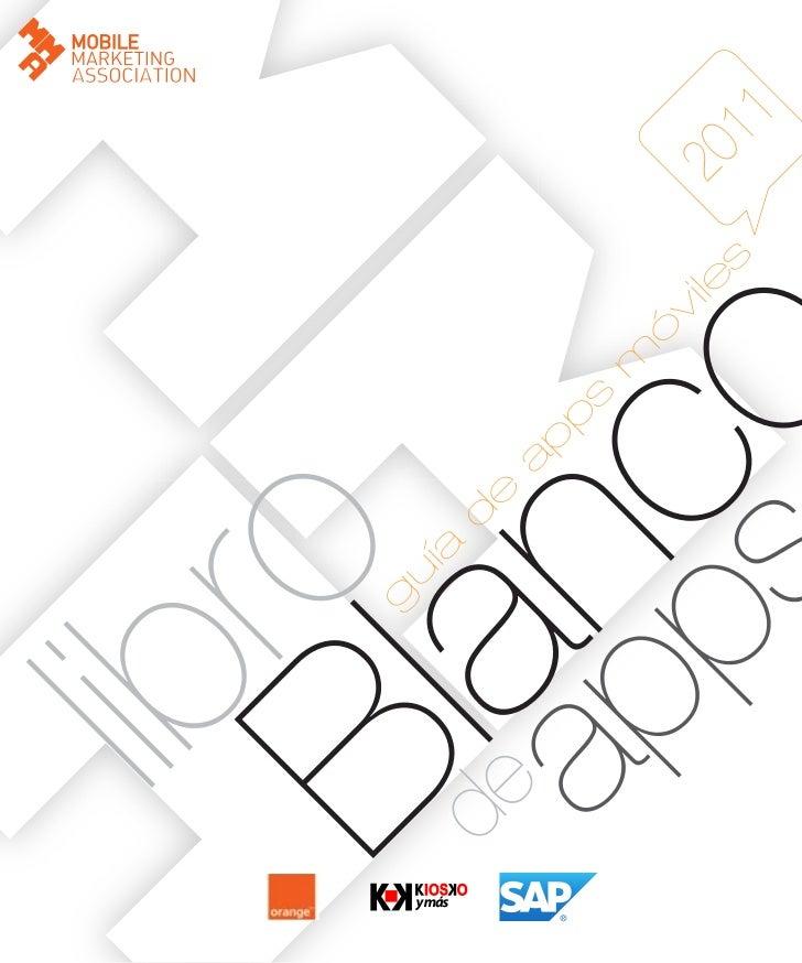 ps móviles 2011                  apps / Guía de apLibro Blanco de