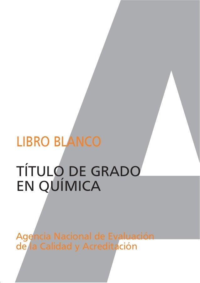 Libroblanco jun05 quimica