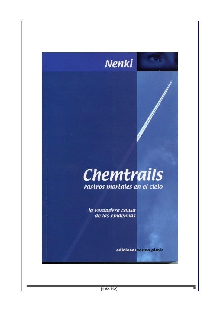 Libro chemtrails rastros_mortales