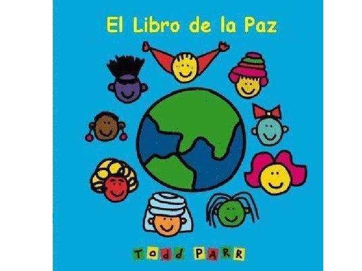Libro De La Paz