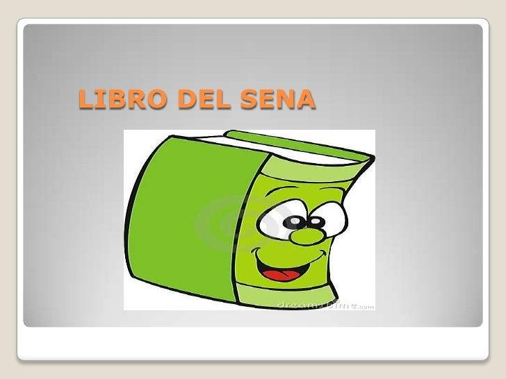 Librode sena.1