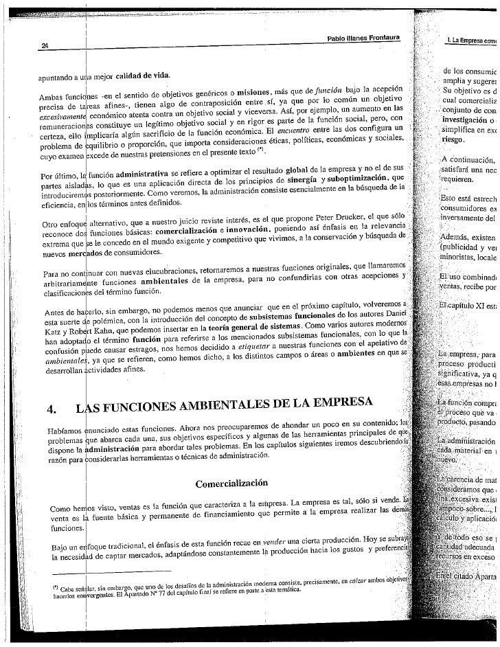 Libro  El Sistema Empresa 3