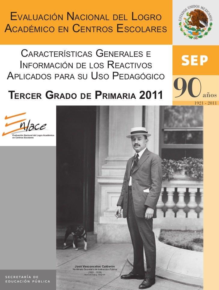 TERCER GRADO DE PRIMARIA                                                                                                  ...