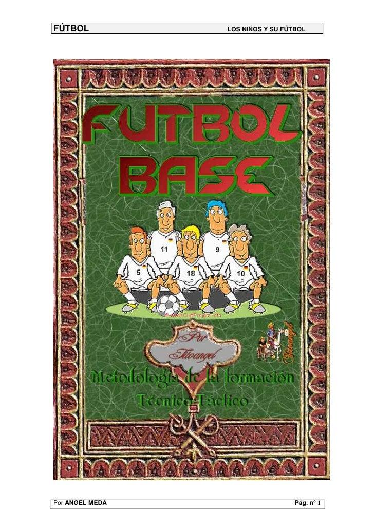 Libro futbol 2009