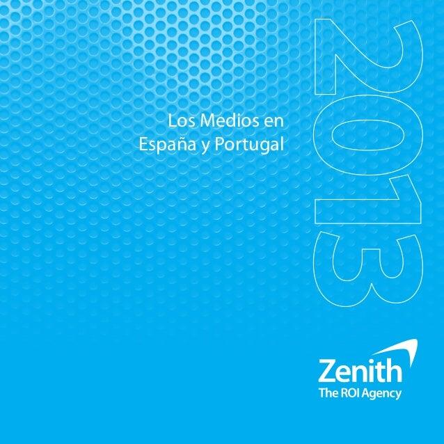 Los Medios en España y Portugal