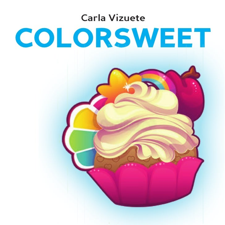 Carla VizueteCOLORSWEET