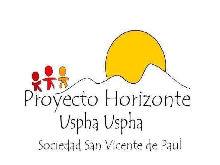 Proyecto Horizonte