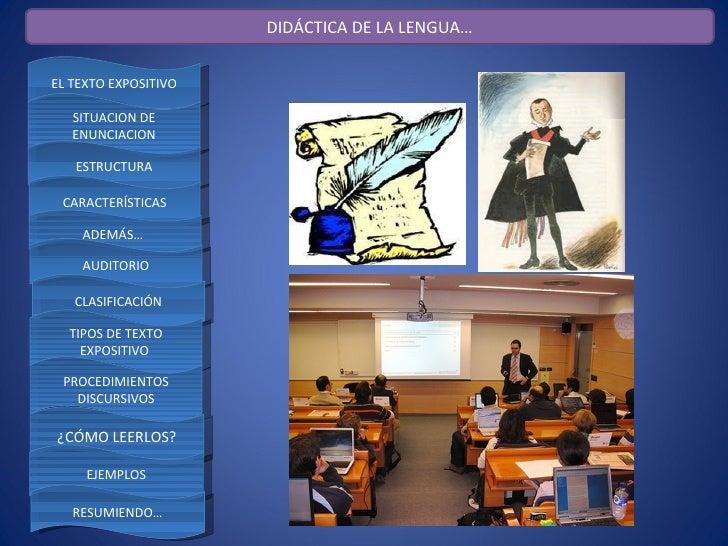 """Libro Digital """"El Texto Expositivo"""""""