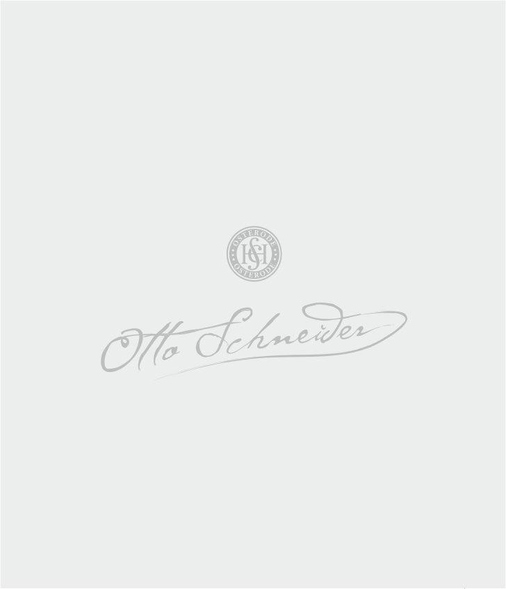 Libro Otto Schneider
