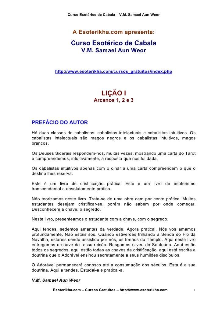 Licao i curso_esoterico_de_cabala