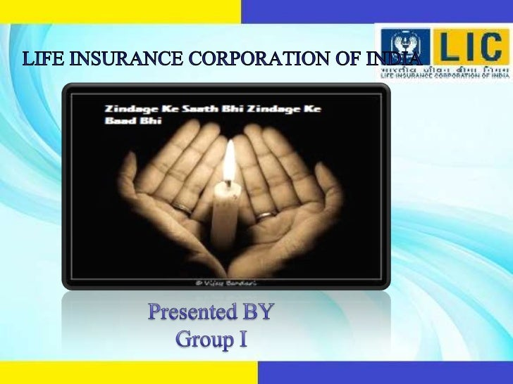 Introduction• Life insurance in its modern form came to India from    England in the year 1818.• Oriental life Insurance c...