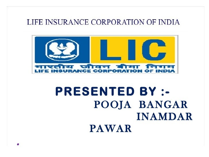 LIC presentation... 001