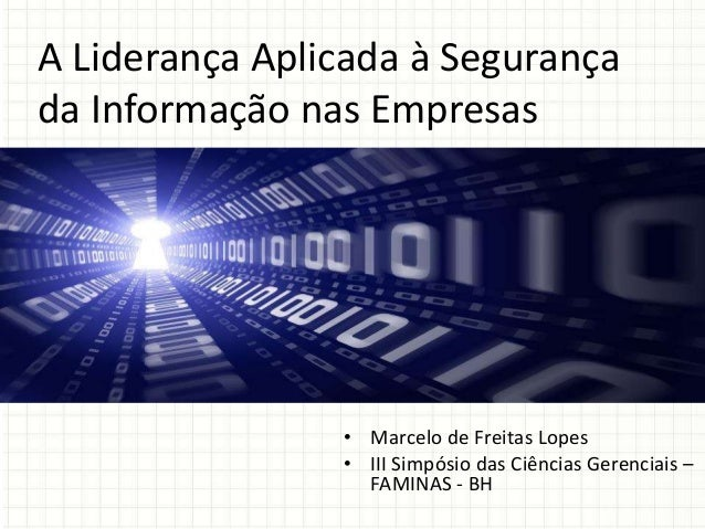 Segurança da Informação Corporativa