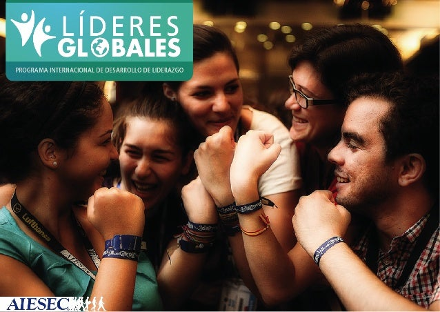Lideres globales