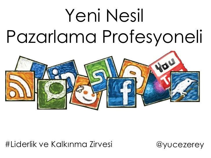Aiesec Liderlik ve Kalkınma Zirvesi@Eskişehir Anadolu Üniversitesi