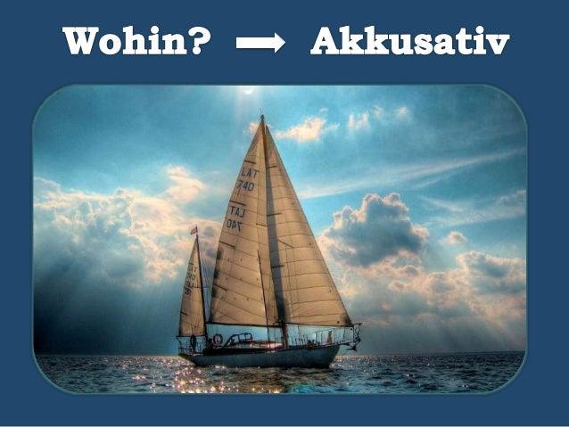 Nominativ Akkusativ ____ ____ ____ ____ ____ ____ ____ ____ der das die die den das die die