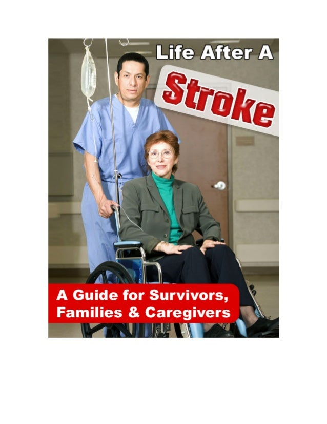 Life after a stroke ebook full