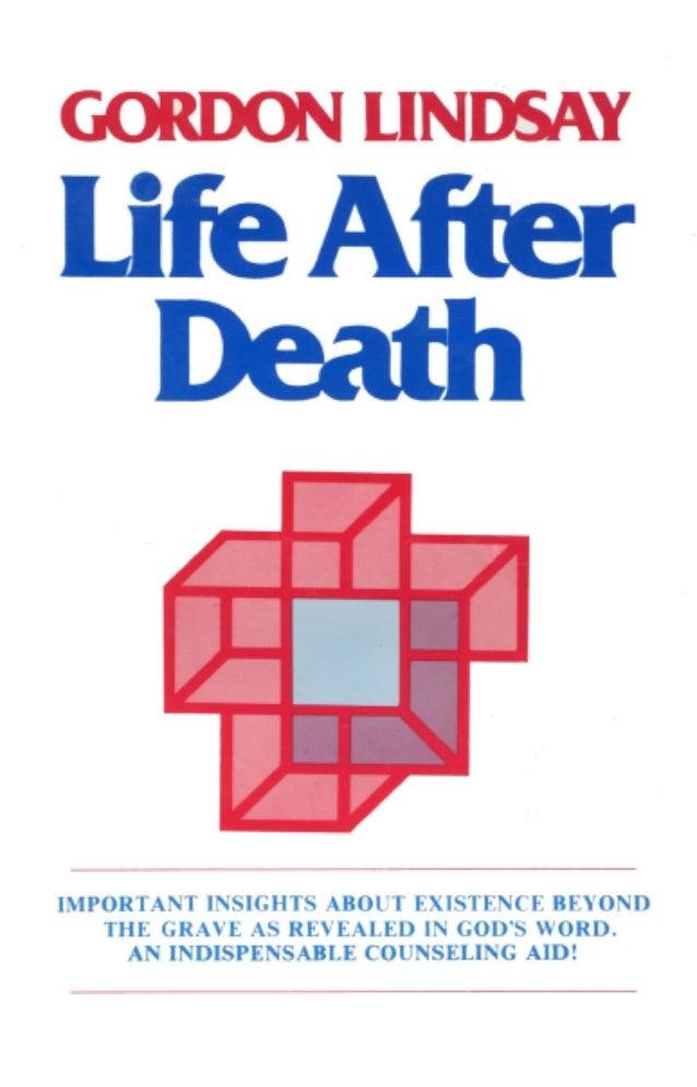 Life After Death - Gordon Lindsay