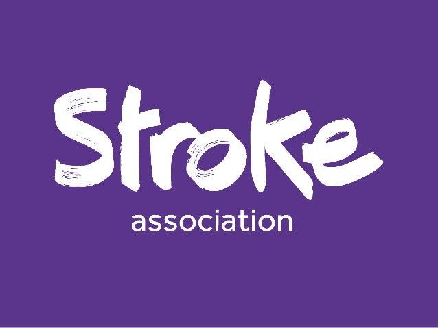 Stroke Helpline 0303 3033 100stroke.org.ukChanges toLife AfterStroke GrantsNeil ChapmanMay 2013