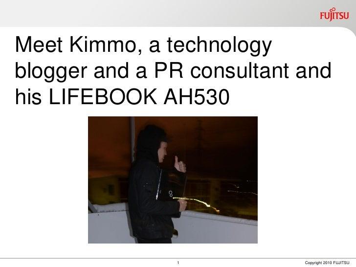LifeBook4Life Insider