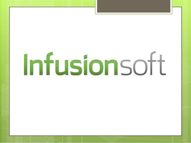 Infusionsoft Lifecycle Marketing