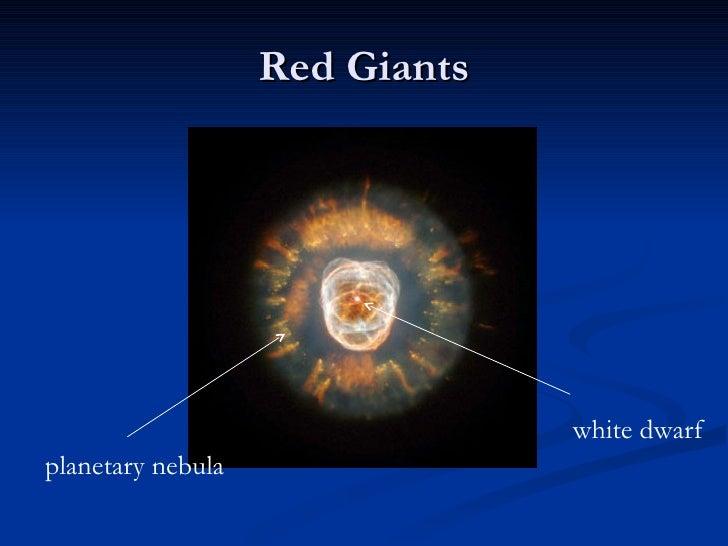 white dwarf planetary nebula - photo #30