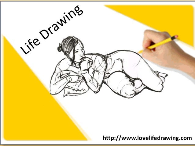 http://www.lovelifedrawing.com
