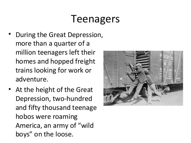 an analysis of the american policies during the great depression Historical analysis of society in the great depression the american people endured a the long-established capitalist system during the great depression.