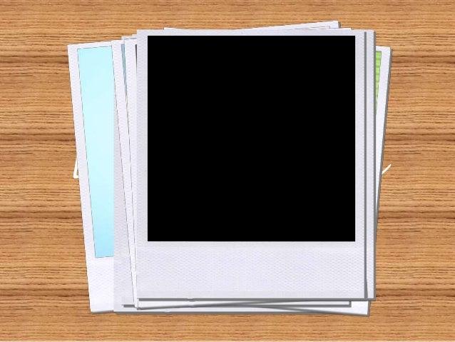 Life in polaroids