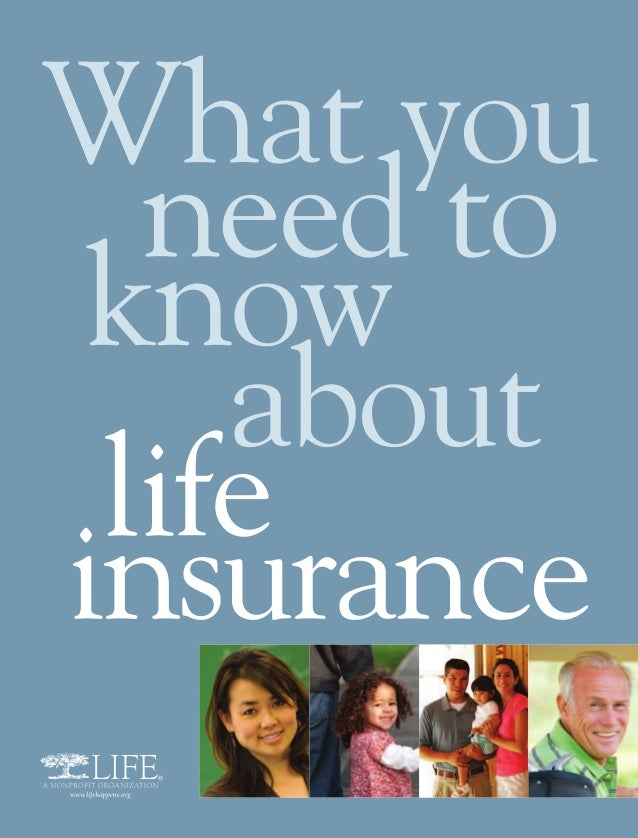 L ife insurance is a simple answer to a very difficult question: How will my family manage financially when I die? It's a ...