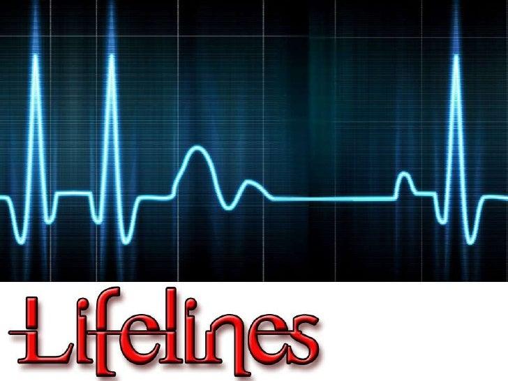 Lifelines Sermon 6 (English)