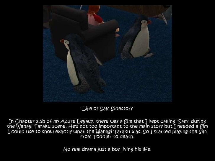 Life of Sam
