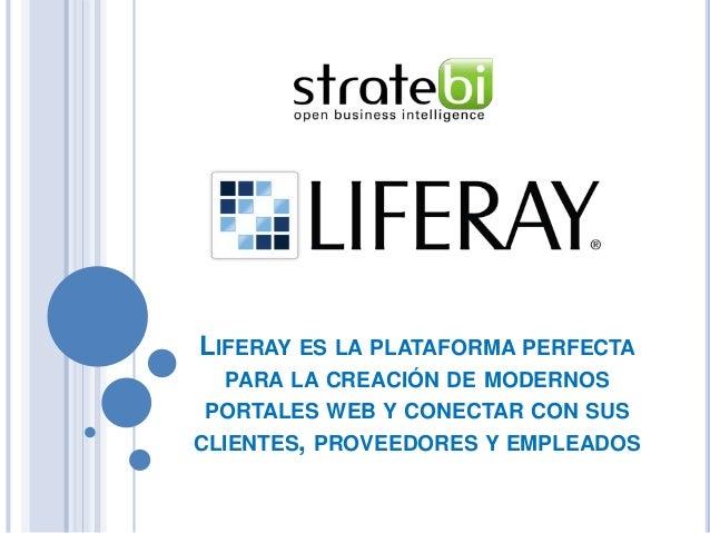 Liferay Open Source