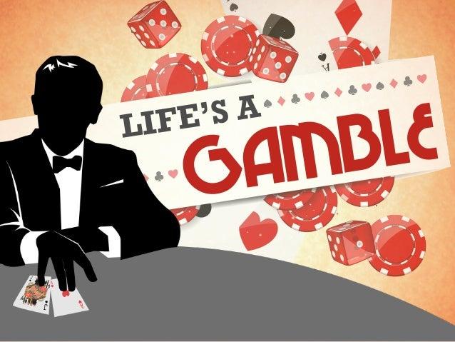 GAMBLELIFE'S A
