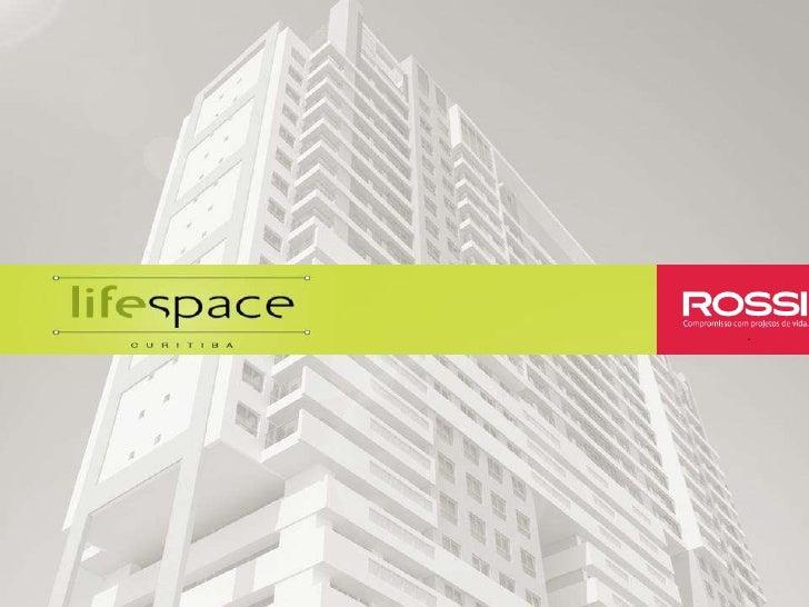 Rossi Lifespace Curitiba - www.InvestImoveisCuritiba.com