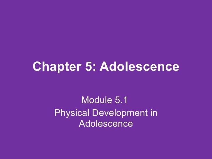 Lifespan Psychology Lecture   5.1