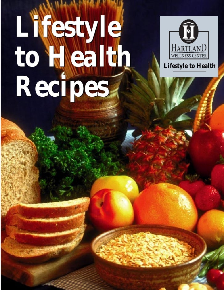 Lifestyleto Health   Lifestyle to HealthRecipes