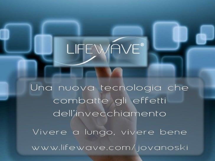 Life wave anti-aging-it