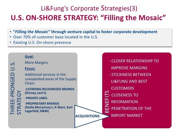 Li&fung case study - SlideShare