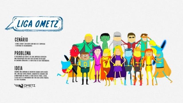 PROMO Liga Ometz_Ometz Group