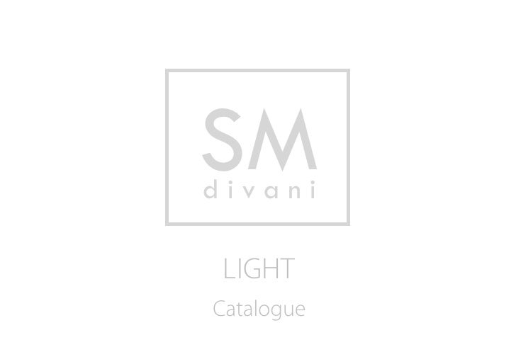 SM divani   LIGHT Catalogue