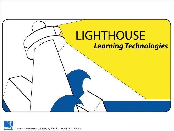 Lighthouse Learning Technologies