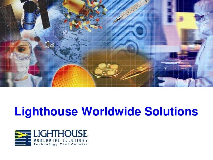 Lighthouse Worldwide Solutions