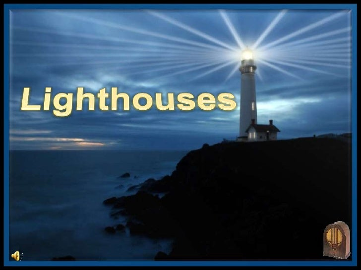 Lighthouses<br />