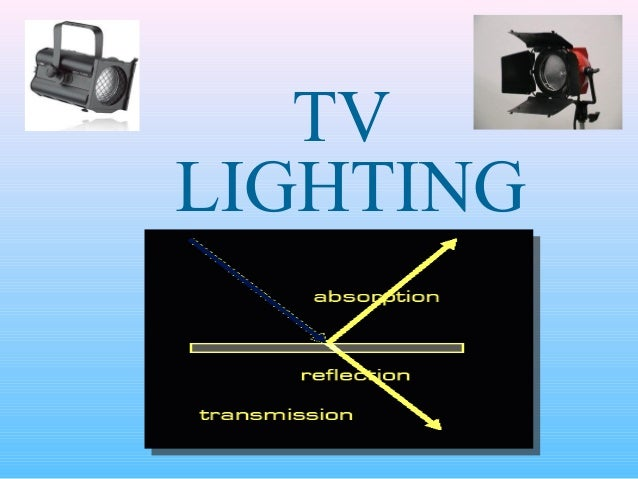 TV LIGHTING