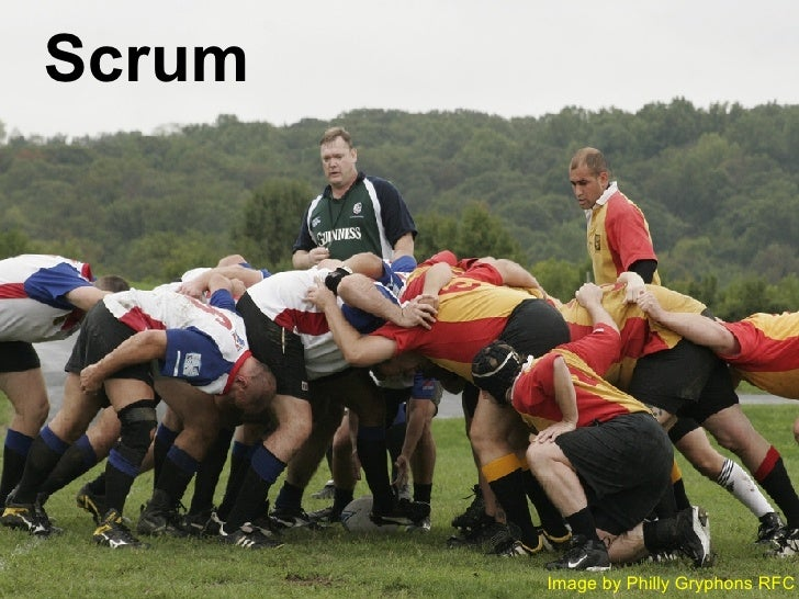 Image by Philly Gryphons RFC Scrum